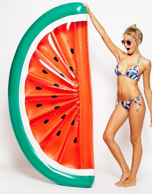 SunnyLife - Bouée de plage