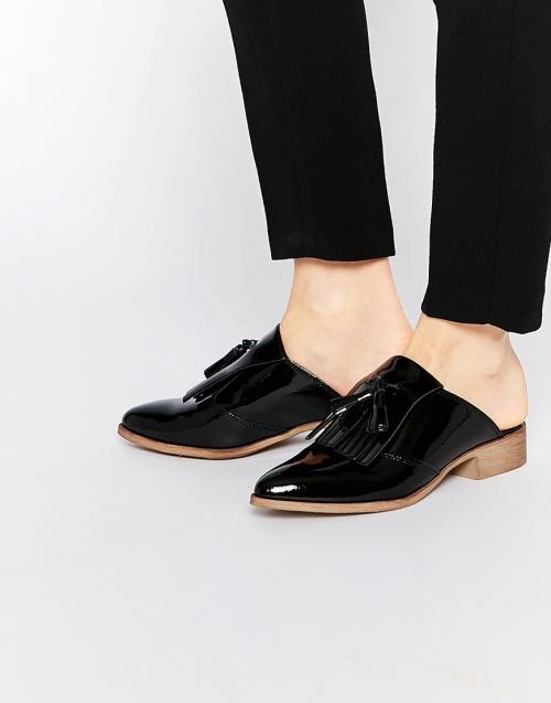 ed736882daacce Mardi #Shoesday : Le plein de mules pour l'été !