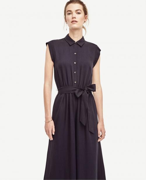 Quoi porter ce weekend 4 looks fabuleux shopper for Robes de noce ann taylor