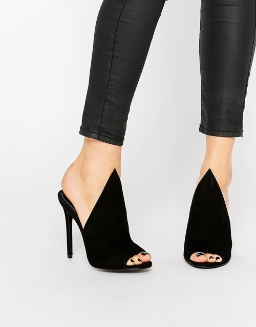 Kendall & Kylie - Mules