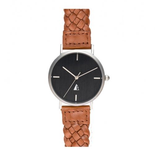 L'atelier des montres - Montre en bois