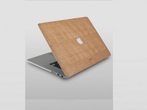 Glitty - Coque pour Macbook