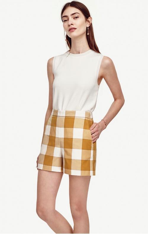 Quoi porter ce weekend 4 looks fantastiques shopper for Robes de noce ann taylor
