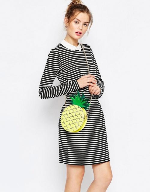 sac ananas