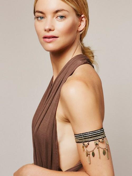 Free People - bijou de bras