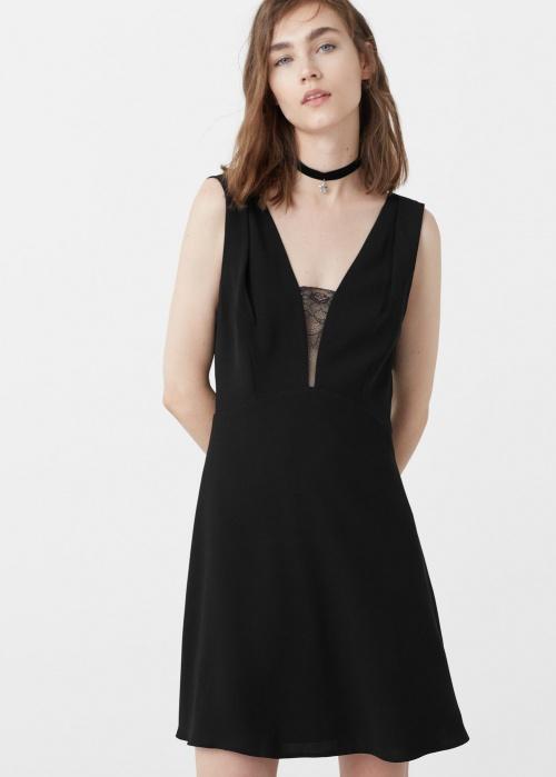 3d20e5562e LBD : 40 robes noires à tomber