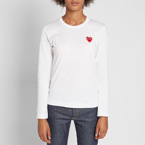Comme Des Garçons - T-shirt logo