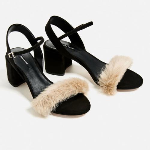Zara - Chaussures