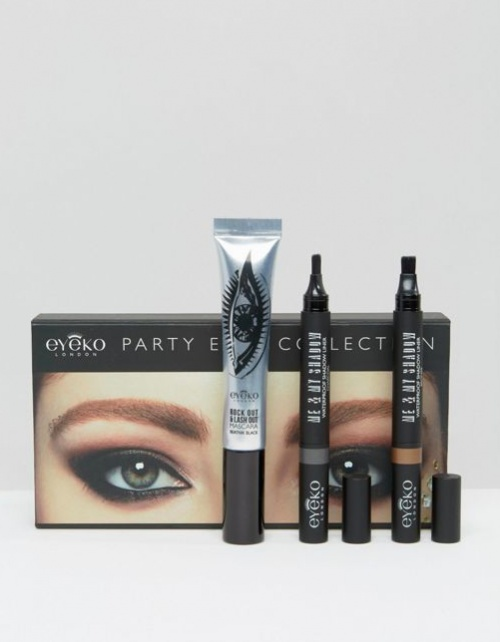 Eyeko - The Perfect Party Eye