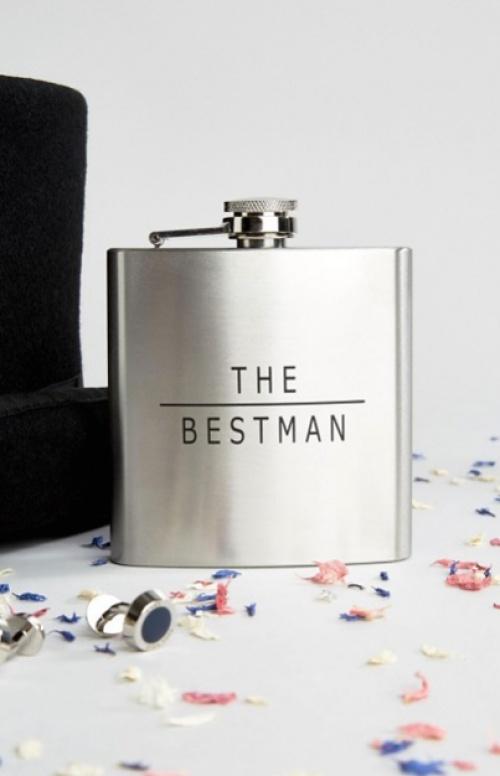 Flasque de poche