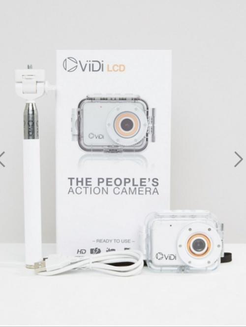 Vidi - Kit pour appareil photo