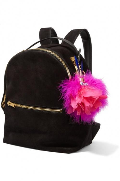 5a58160f35 Affirmez votre personnalité avec 30 superbes accessoires de sac