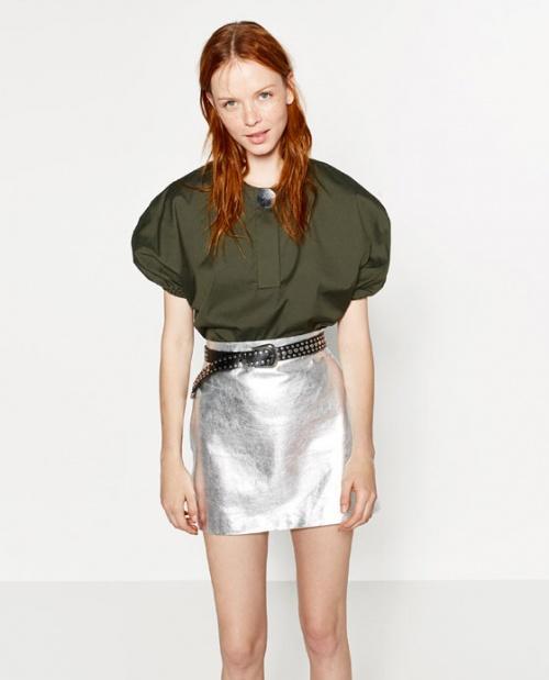 Zara - Jupe