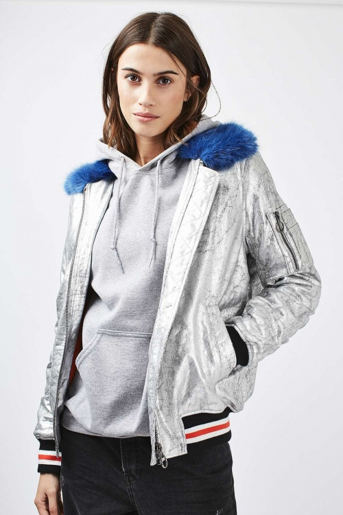 Topshop - Bomber