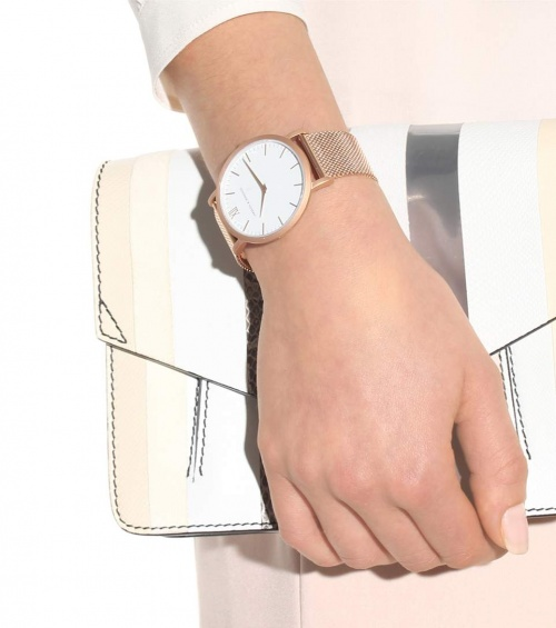 Larsson & Jennings - montre