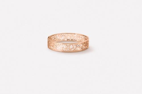 Bracelet Camélia