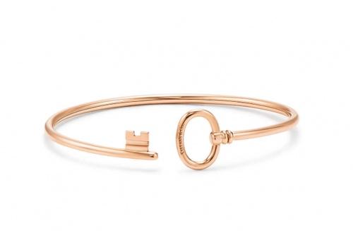 Bracelet Wire Clés Tiffany