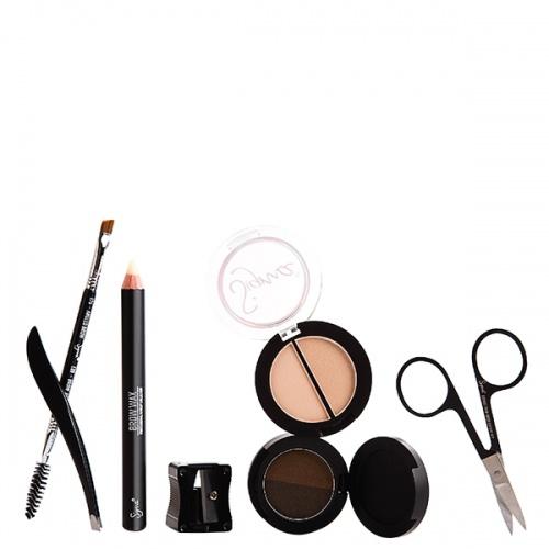 Kit pour sourcils