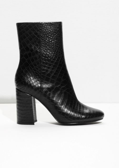 & Other Stories - Boots