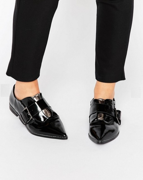 Asos - Derbies