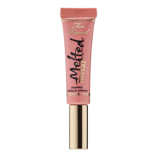Too Faced - Rouge à lèvres métallique