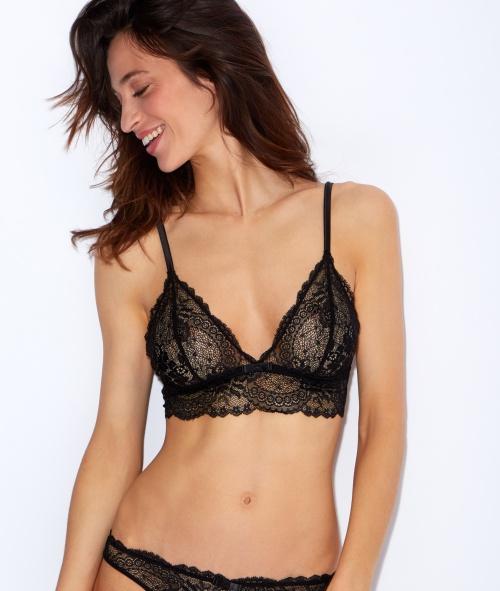 30 soutiens-gorge triangles pour allier sensualité et confort 8f411a8ab38