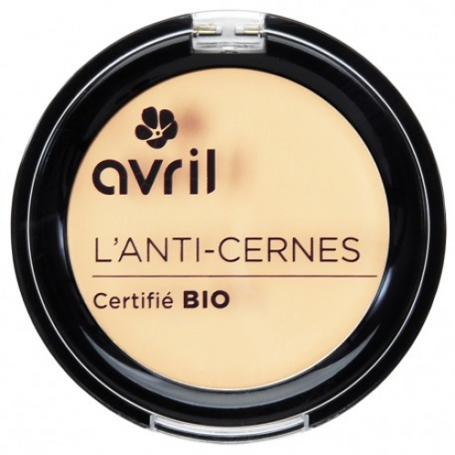 Avril - Anti-cernes