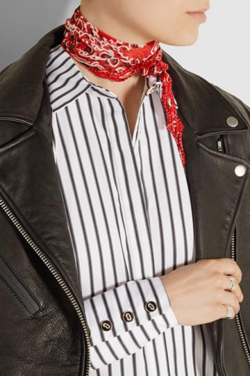 Chan Luu - foulard style bandana