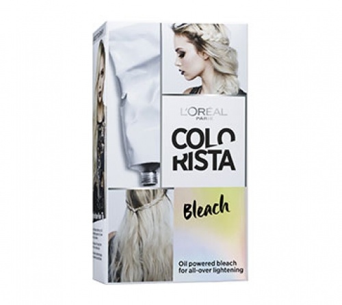 Colorista Bleach - Blond Platine