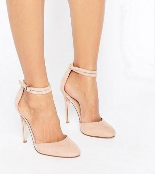 ASOS - PLAYDATE - Chaussures à talons hauts