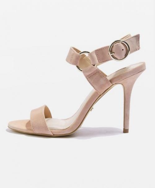 Sandales en daim RENEE