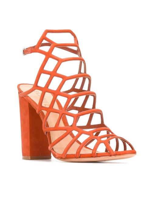 Schutz - Sandales à talons