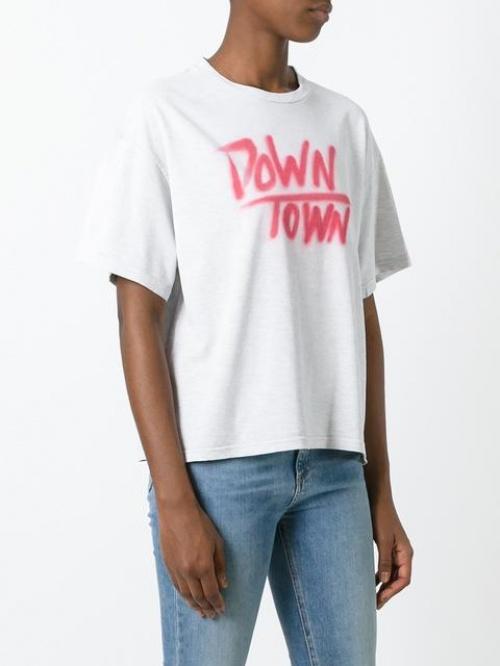 Golden Goose Deluxe Brand - T-shirt imprimé