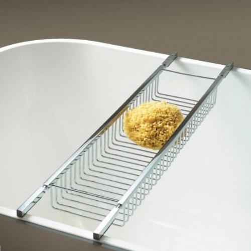 45 accessoires pour tout organiser dans la salle de bain les claireuses. Black Bedroom Furniture Sets. Home Design Ideas