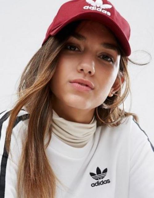 Adidas Originals - Casquette à logo