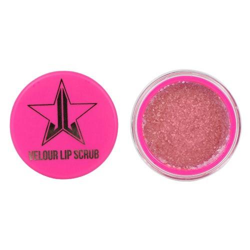 Jeffree Star Cosmetics - Velour Lip Scrub Strawberry Gum