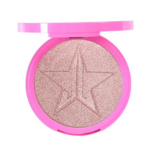 Jeffree Star Cosmetics - Skin Frost Siberian Gold