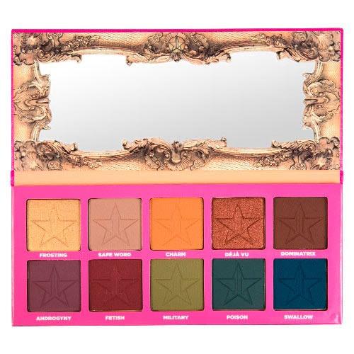 Jeffree Star Cosmetics - Androgyny Palette