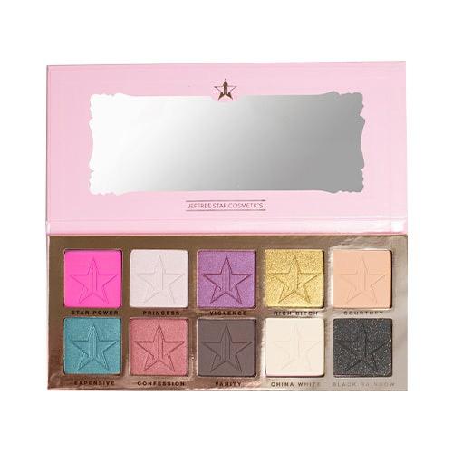 Jeffree Star Cosmetics - Beauty Killer Palette