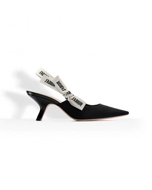 Dior - Escarpins J'adior