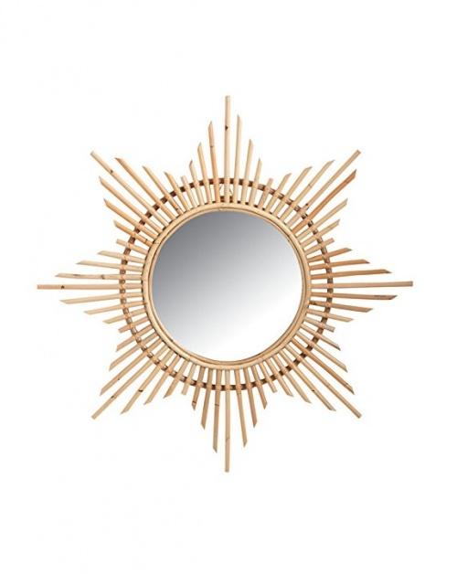 Amazon - Miroir