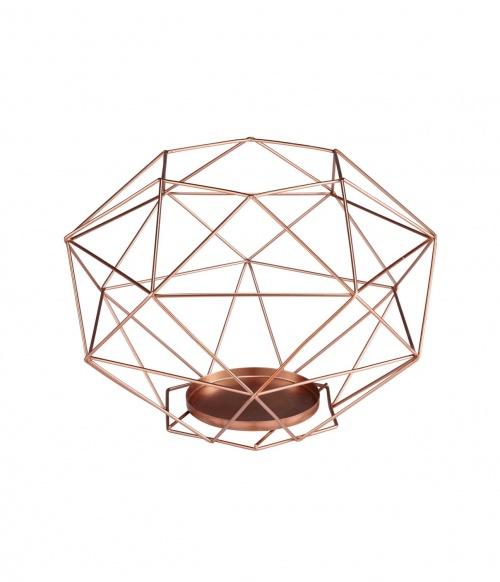 Maison du monde bougeoir affordable maisons du monde - Maison du verre et du cristal ...