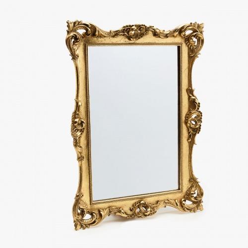 35 miroirs canon pour embellir votre d coration les for Miroir zara home