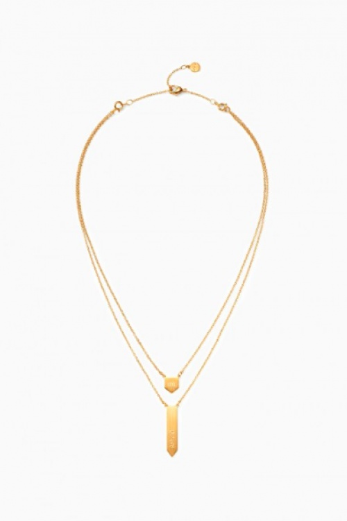 Stella & Dot - Collier superposable