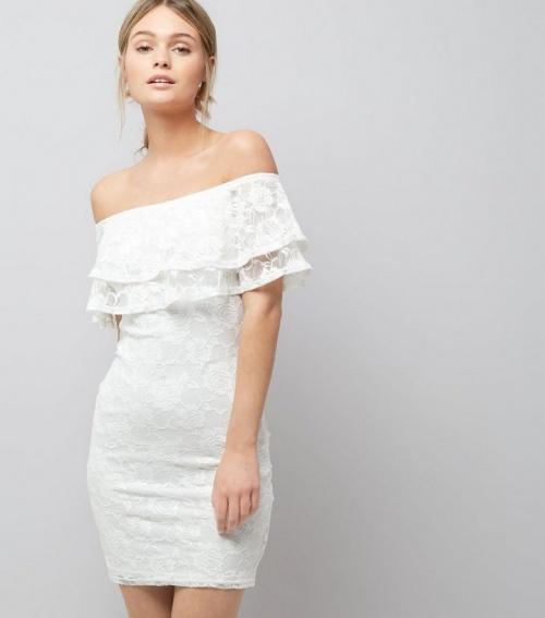 Et Sublimes En Romantisme Pour 40 Robes Sexyness Dentelle Allier n0wOXP8kN