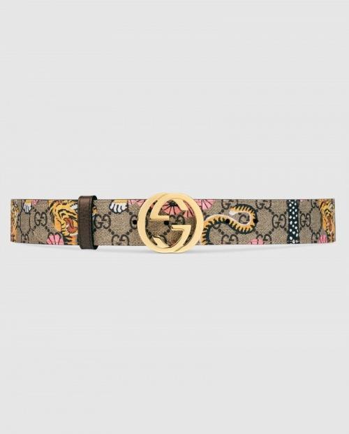 fdd8c4cd53fd Instagram s affole pour un nouvel it-accessoire   la ceinture Gucci