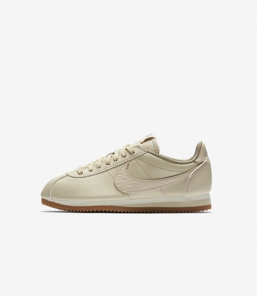 NIKE CLASSIC CORTEZ LEATHER LUX