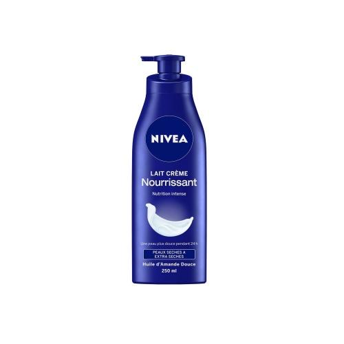 Lait hydratant - Nivea