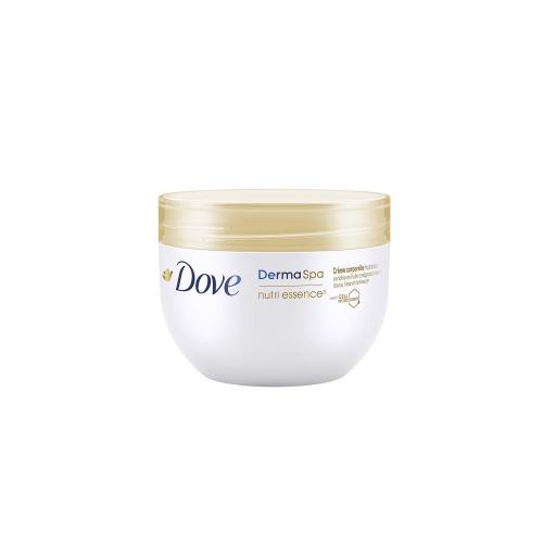 Crème hydratante - Dove