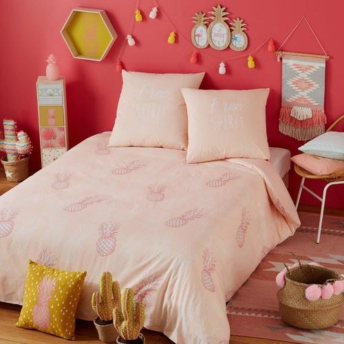 Maisons du Monde - Parure de lit